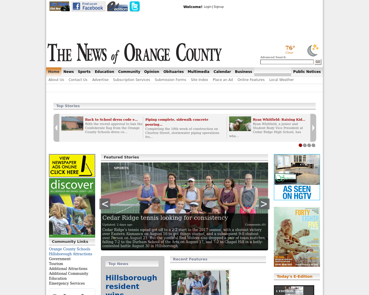 The-News-Of-Orange-County-Advertising-Reviews-Pricing