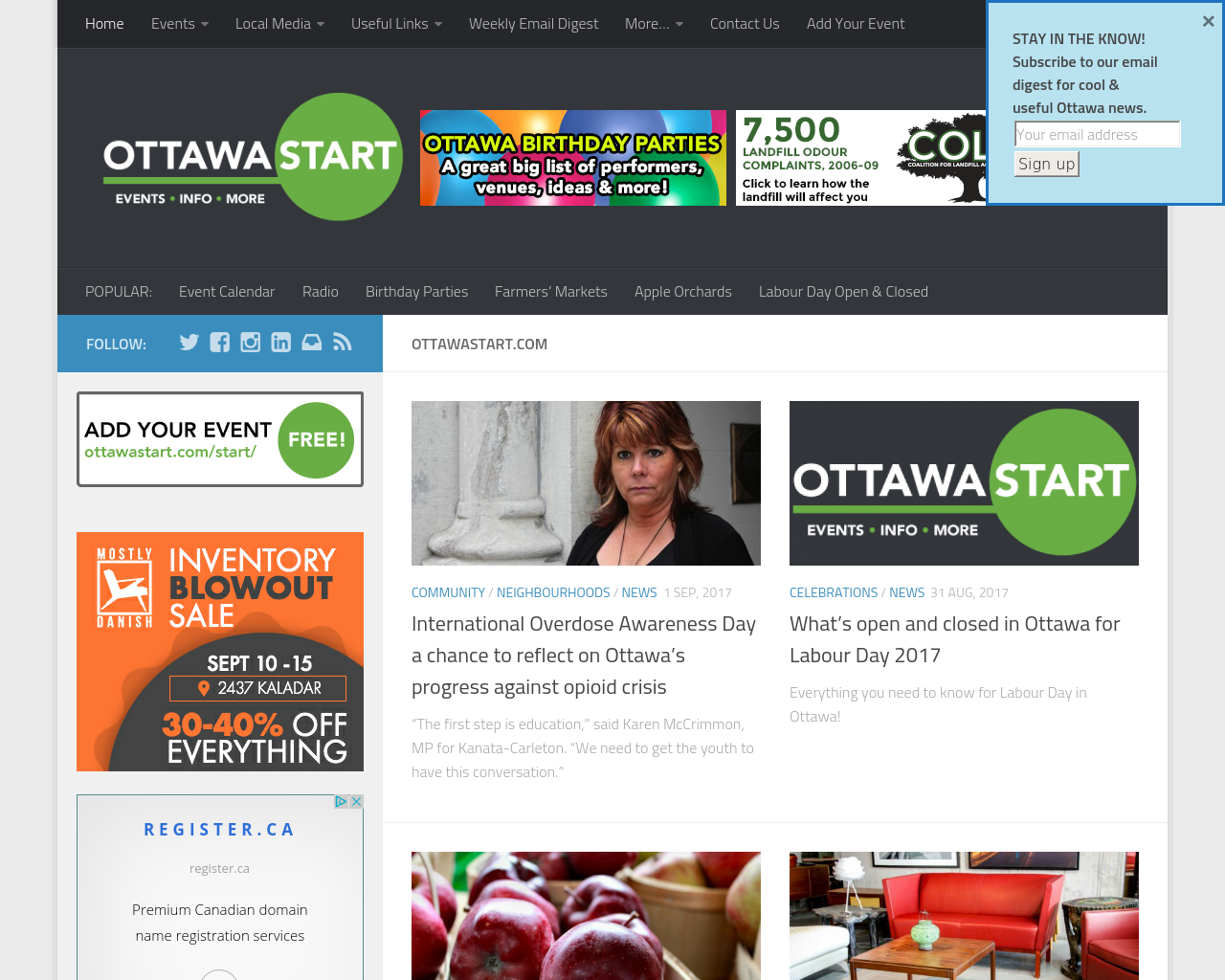Ottawa-Start-Advertising-Reviews-Pricing