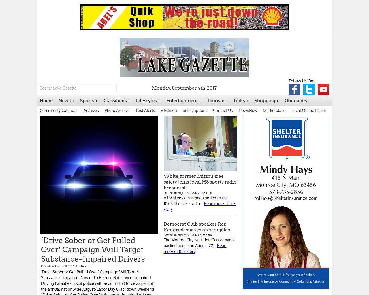 Lake-Gazette-Advertising-Reviews-Pricing