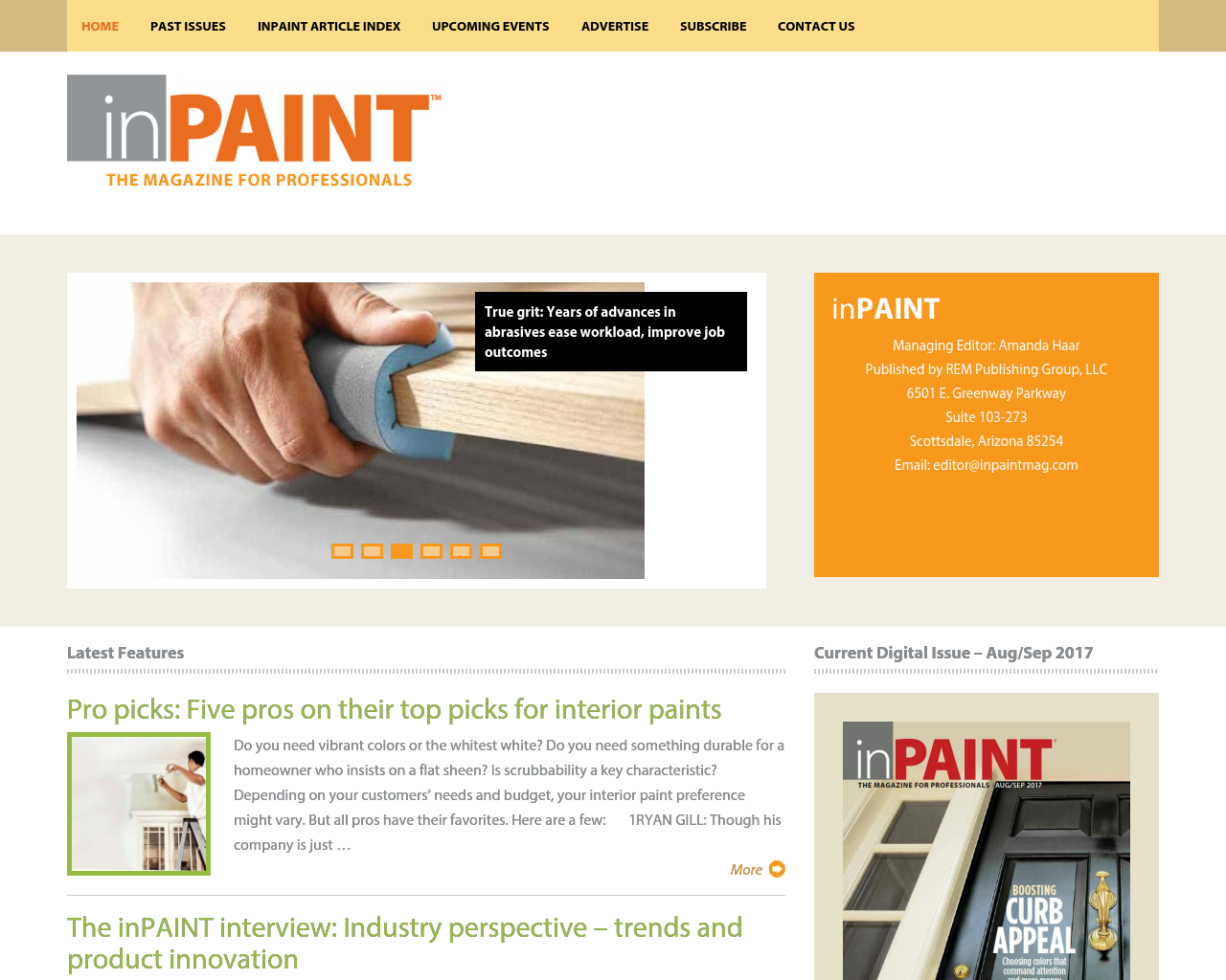 inPAINT-Mag-Advertising-Reviews-Pricing