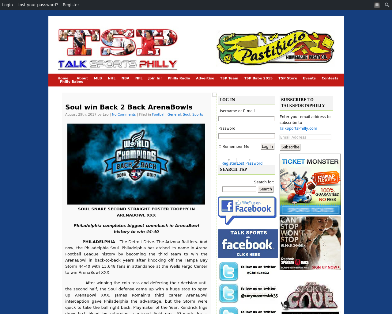 Talk-Sports-Philly-Advertising-Reviews-Pricing