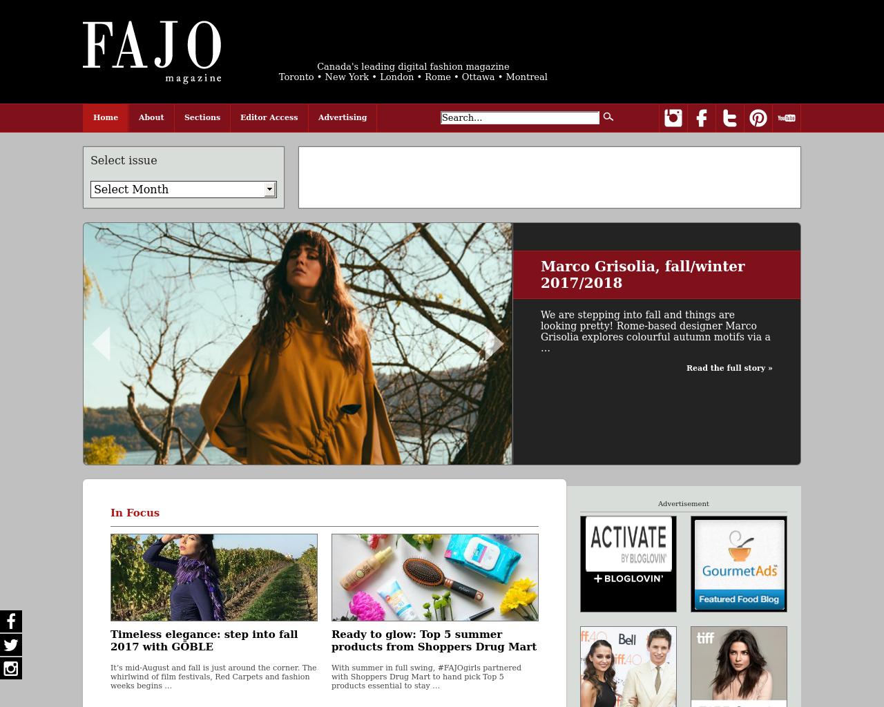 FAJO-Magazine-Advertising-Reviews-Pricing