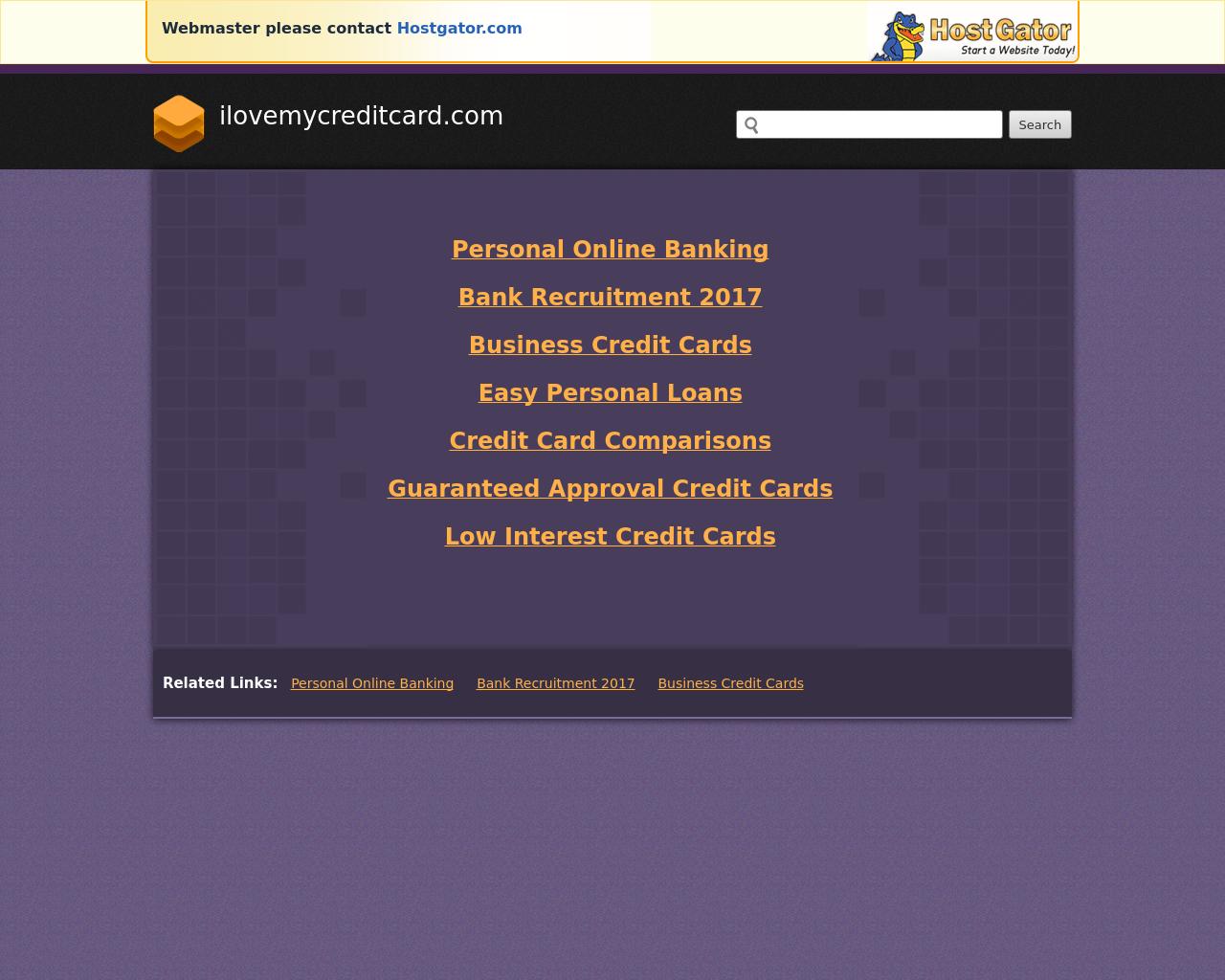 ilovemycreditcard.com-Advertising-Reviews-Pricing