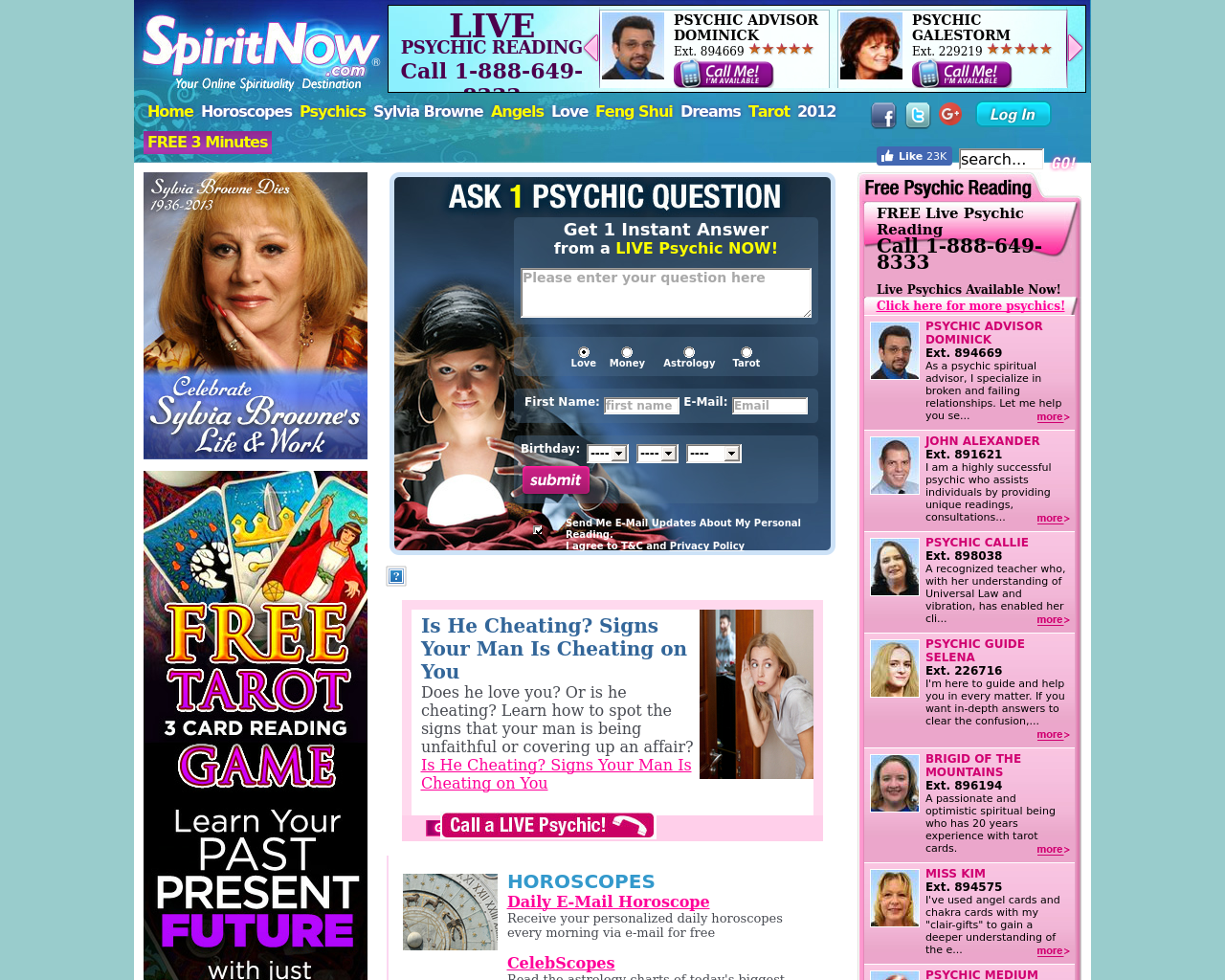 SpiritNow-Advertising-Reviews-Pricing