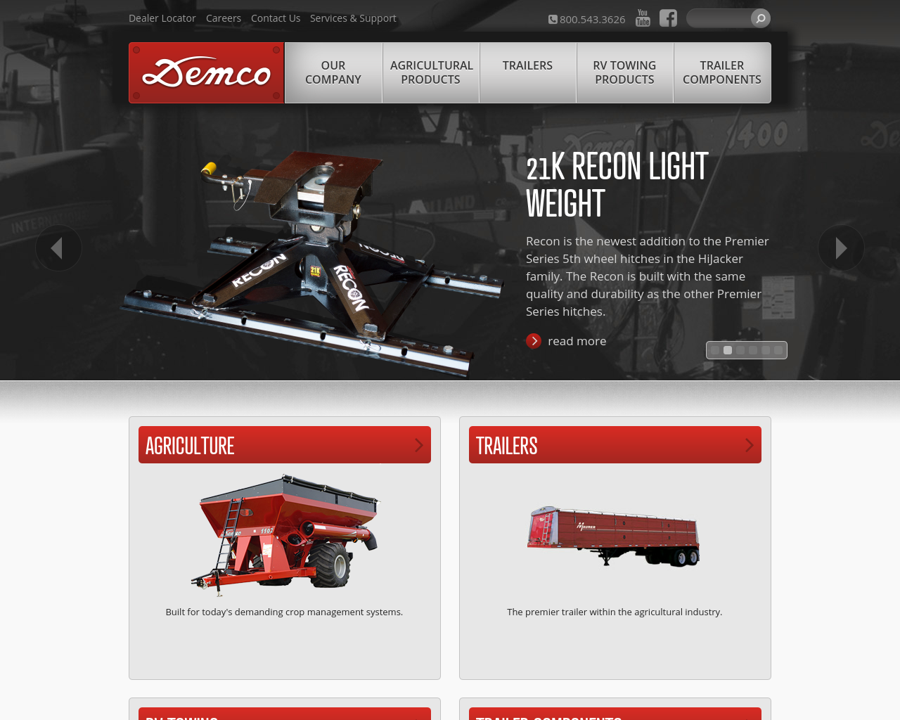 Demco-Advertising-Reviews-Pricing
