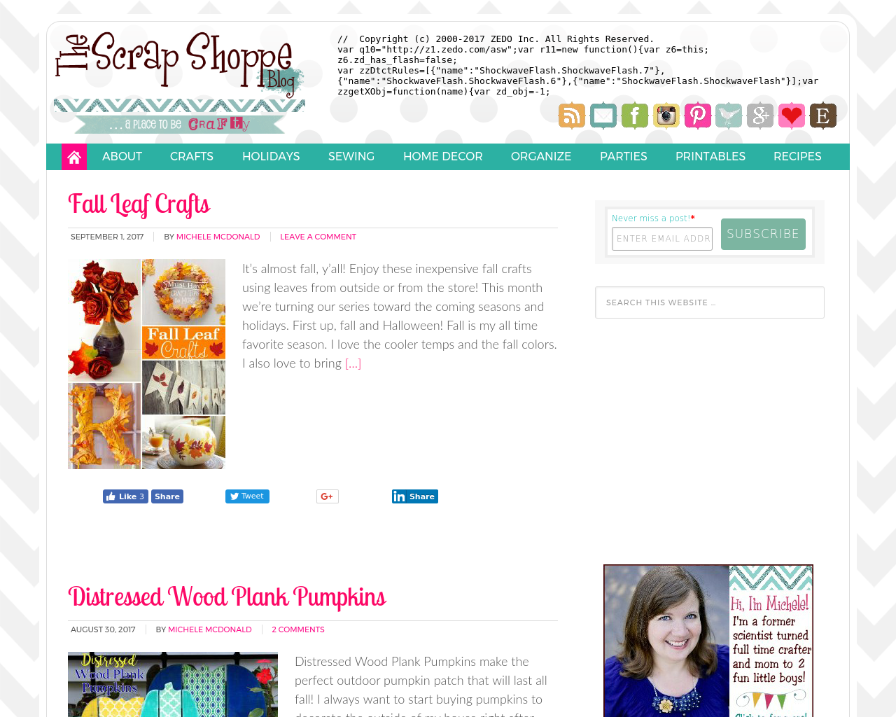 The-Scrap-Shoppe-Blog-Advertising-Reviews-Pricing