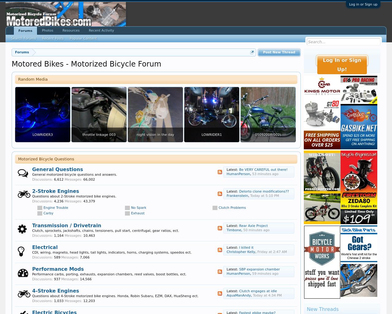 Motorized-Bicycle-Forum-Advertising-Reviews-Pricing