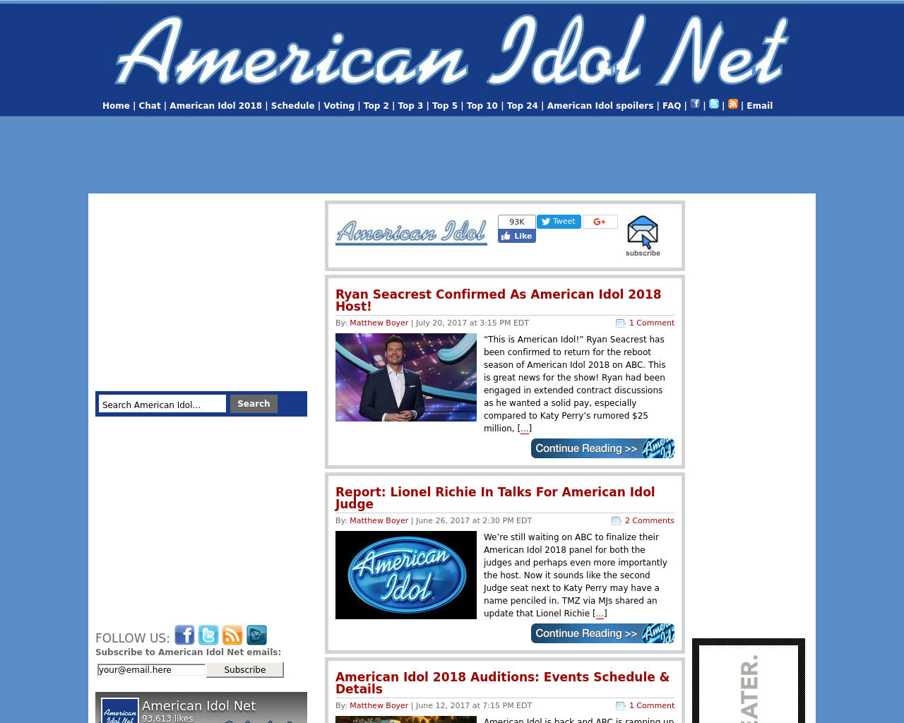 American-Idol-Net-Advertising-Reviews-Pricing