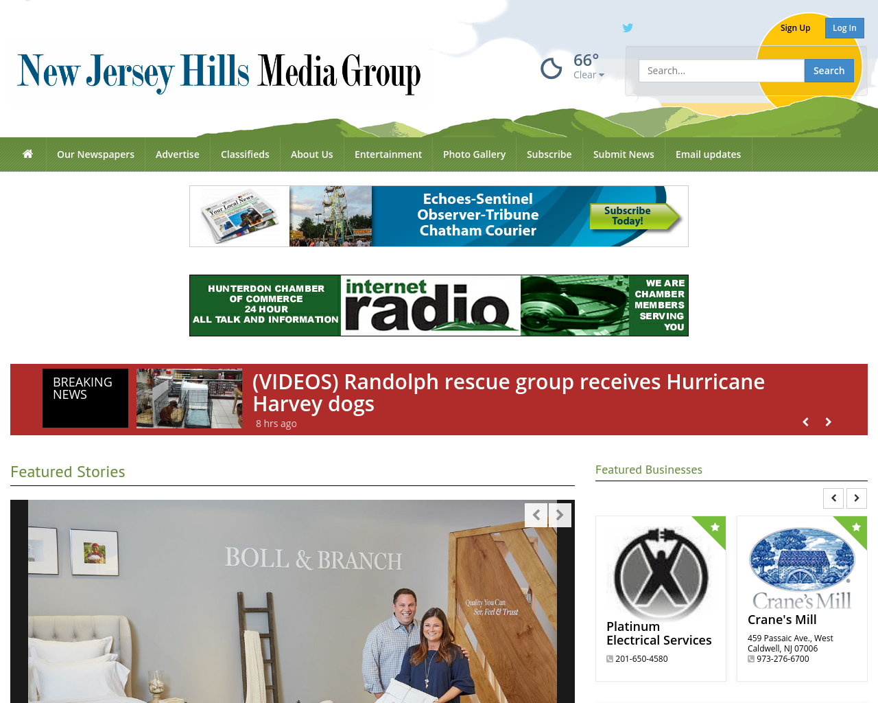 Newjerseyhills.com-Advertising-Reviews-Pricing