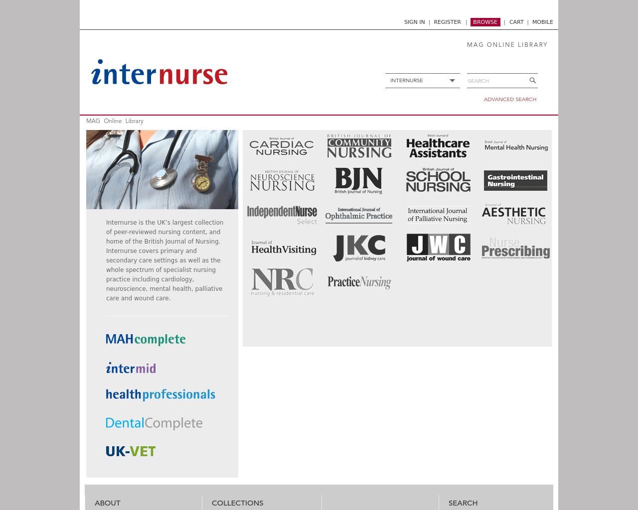 Internurse.com-Advertising-Reviews-Pricing