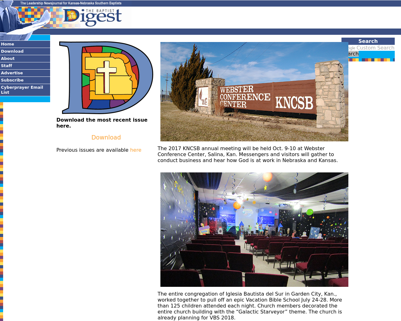 Baptist-Digest-Advertising-Reviews-Pricing