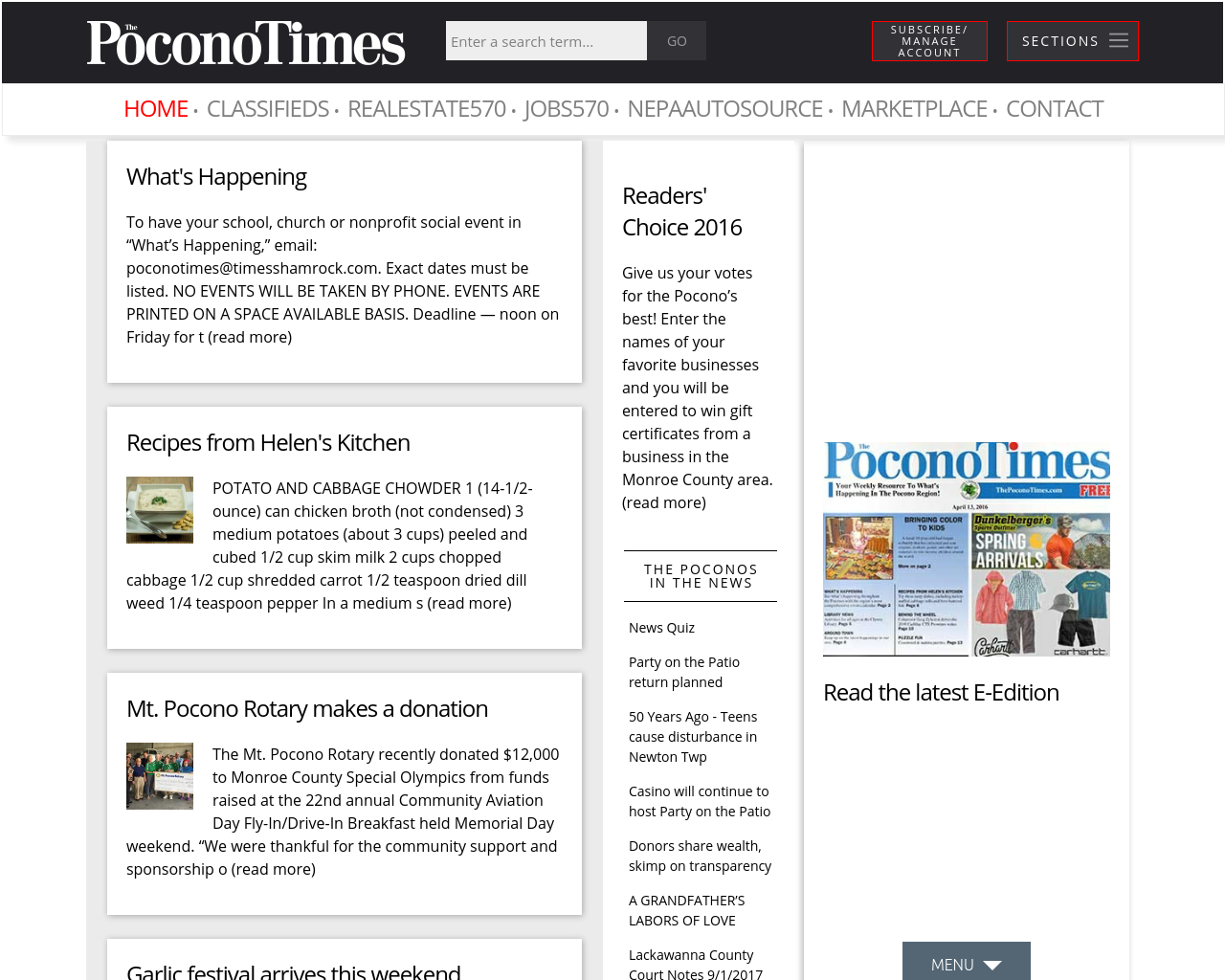 Pocono-Times-Advertising-Reviews-Pricing