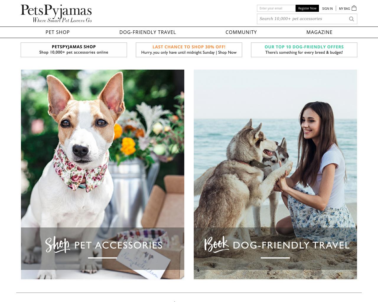 PetsPyjamas-Advertising-Reviews-Pricing