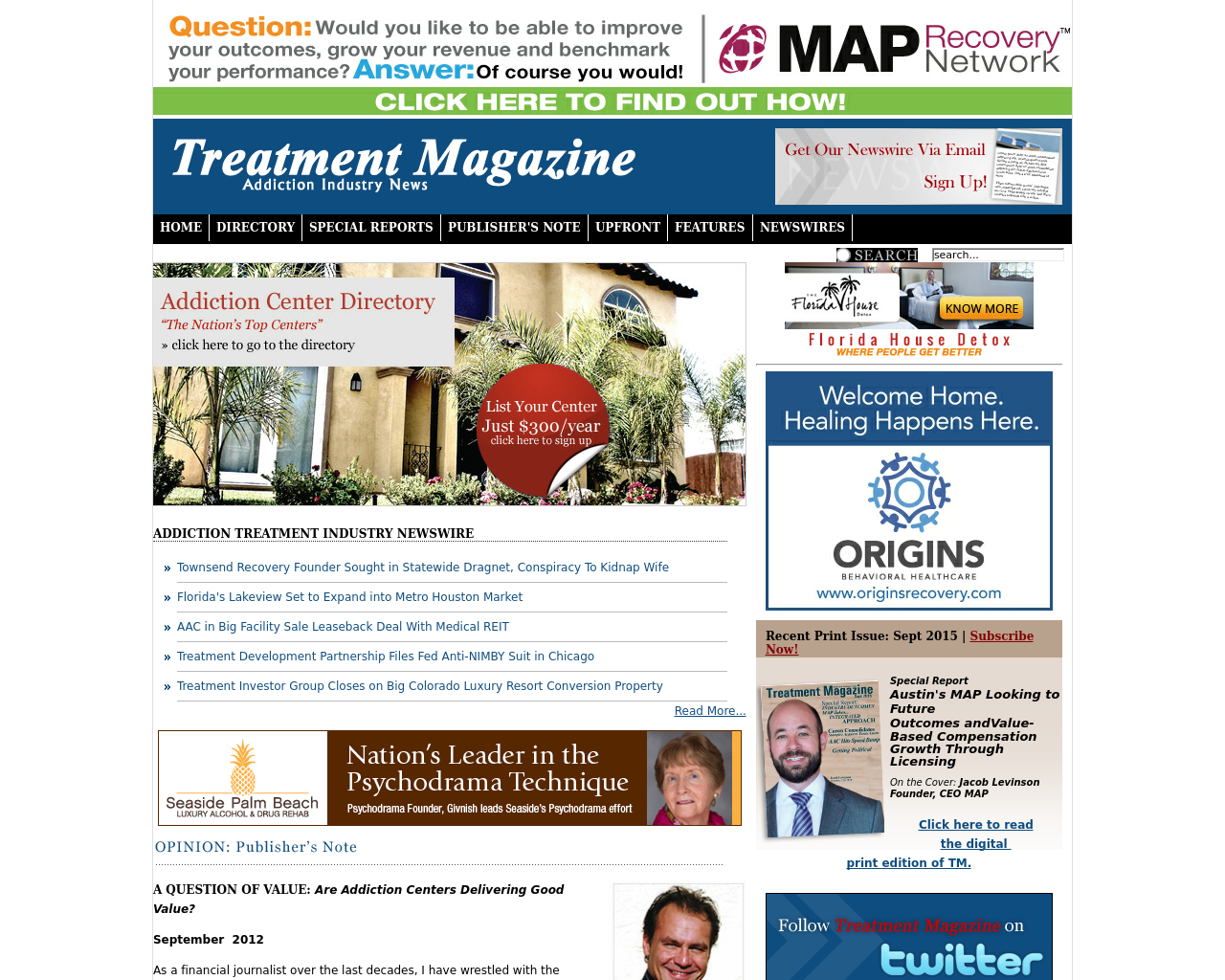 Treatment-Magazine-Advertising-Reviews-Pricing