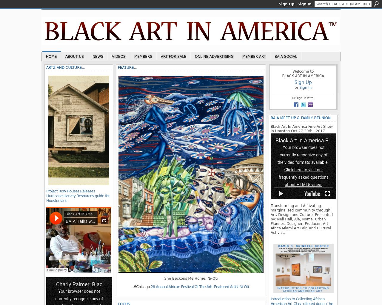 Black-Art-In-America-Advertising-Reviews-Pricing