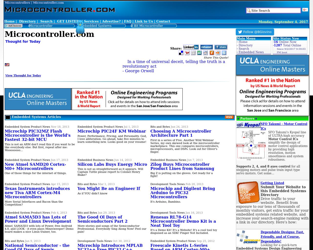 Microcontroller.com-Advertising-Reviews-Pricing