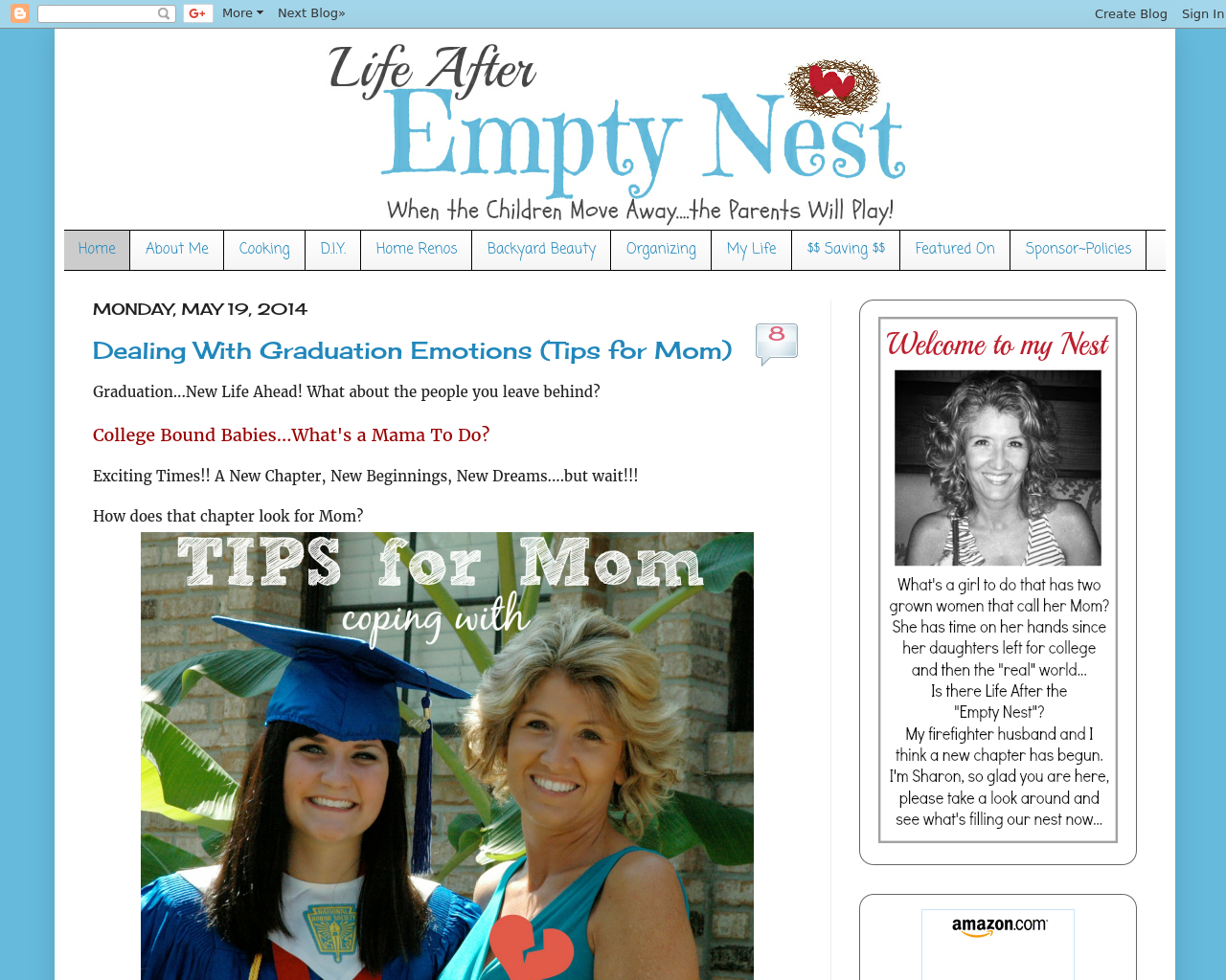 Life-After-Empty-Nest-Advertising-Reviews-Pricing
