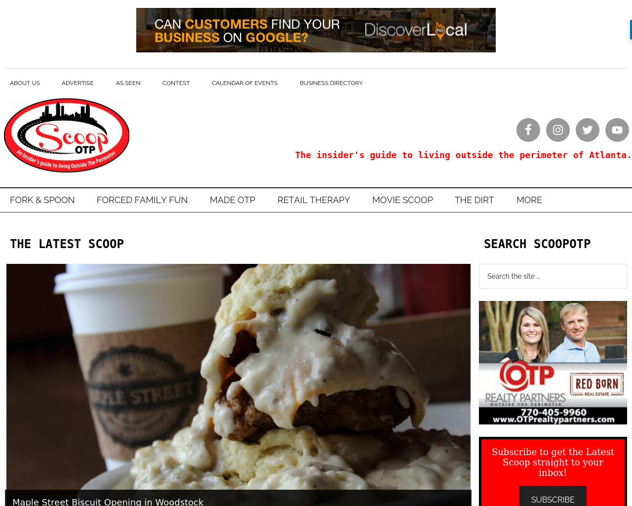 Scoop-OTP-Advertising-Reviews-Pricing