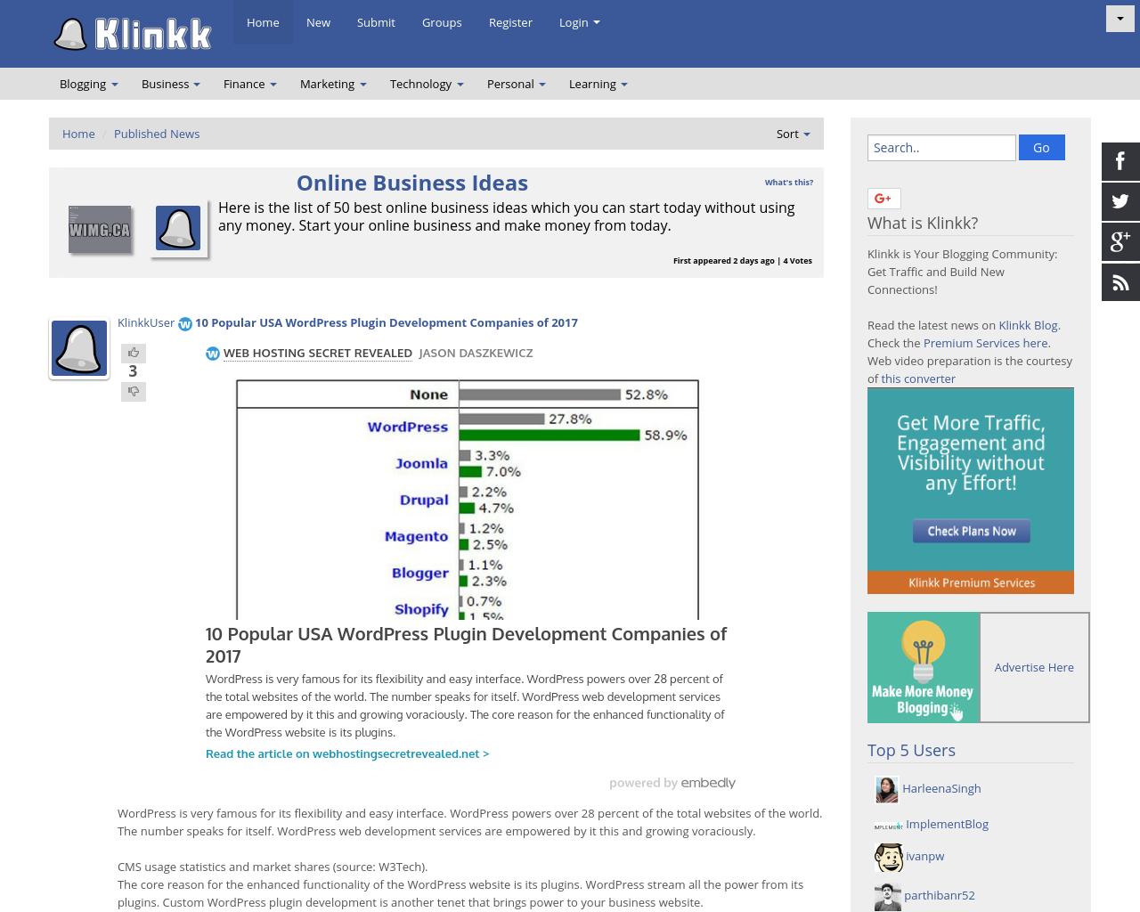 Klinkk-Advertising-Reviews-Pricing