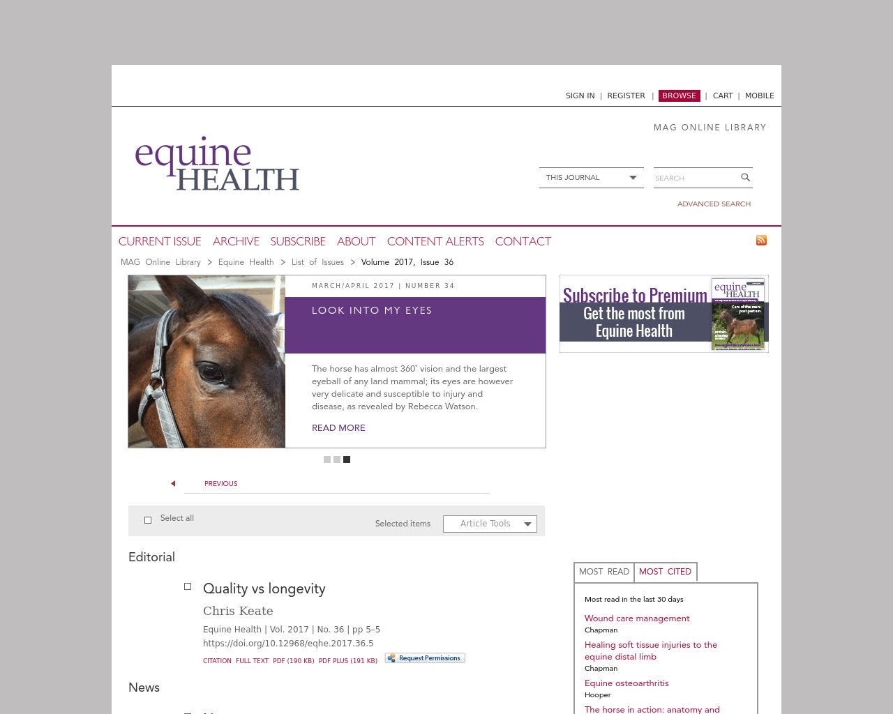 Equine-Health-Advertising-Reviews-Pricing