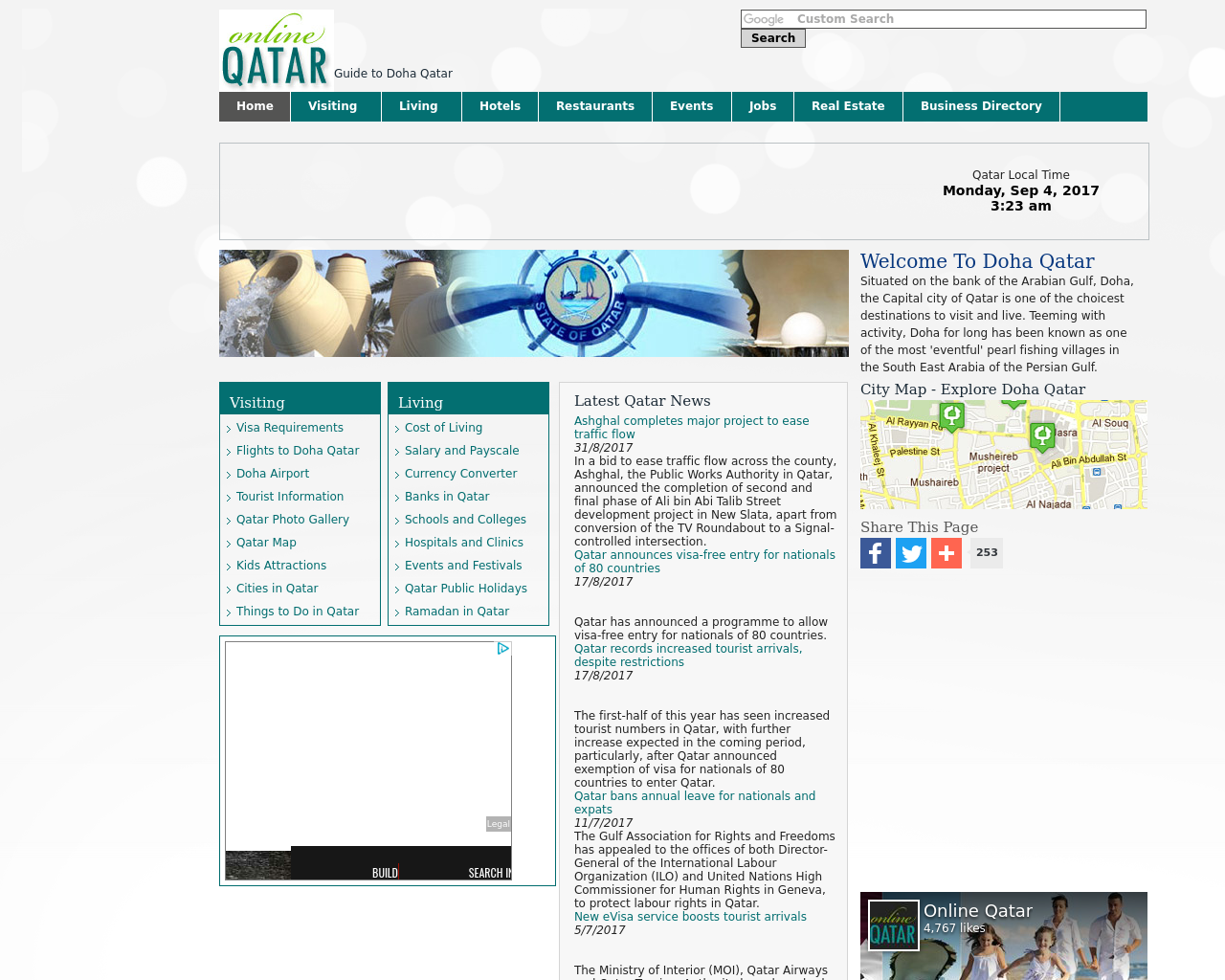 Online-Qatar-Advertising-Reviews-Pricing