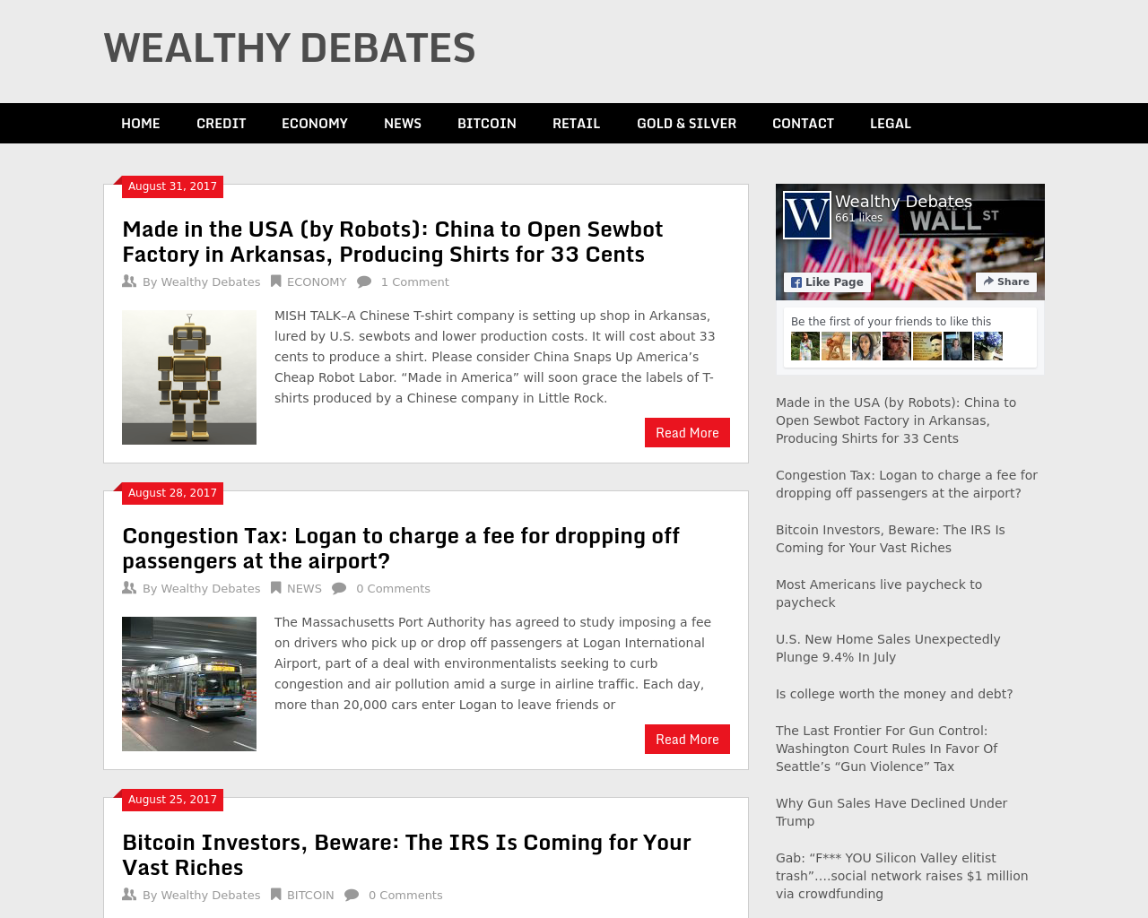 Wealthy-Debates-Advertising-Reviews-Pricing