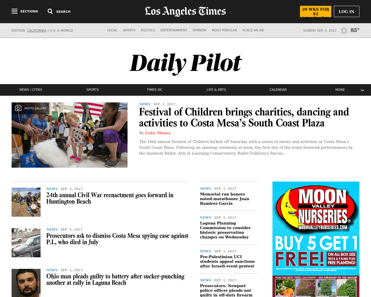 Huntington-Beach-INDEPENDENT-Advertising-Reviews-Pricing