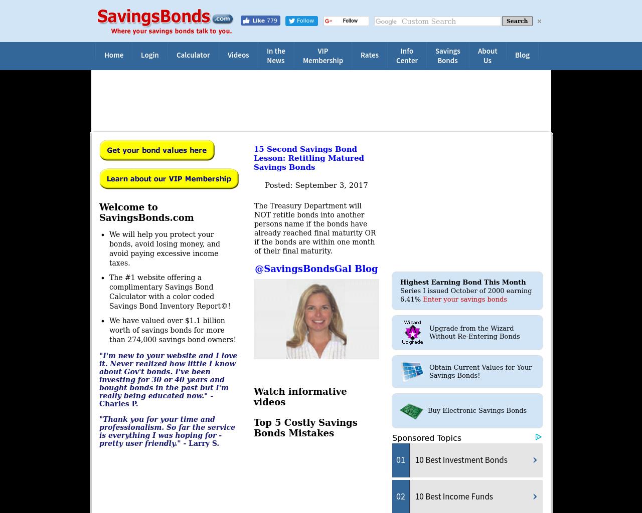 Savings-Bonds-Advertising-Reviews-Pricing