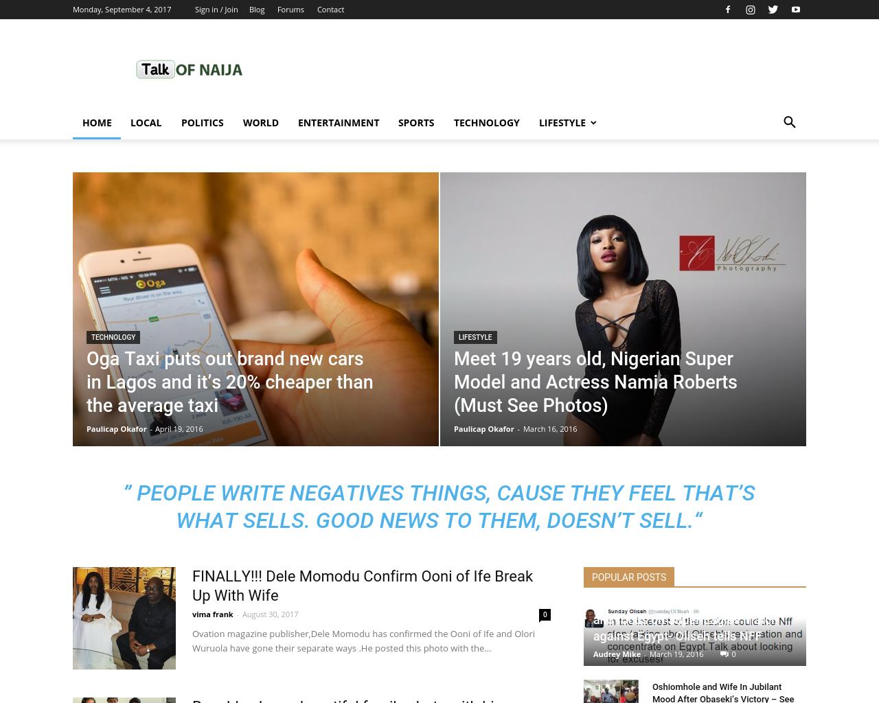 Talk-of-Naija-Advertising-Reviews-Pricing