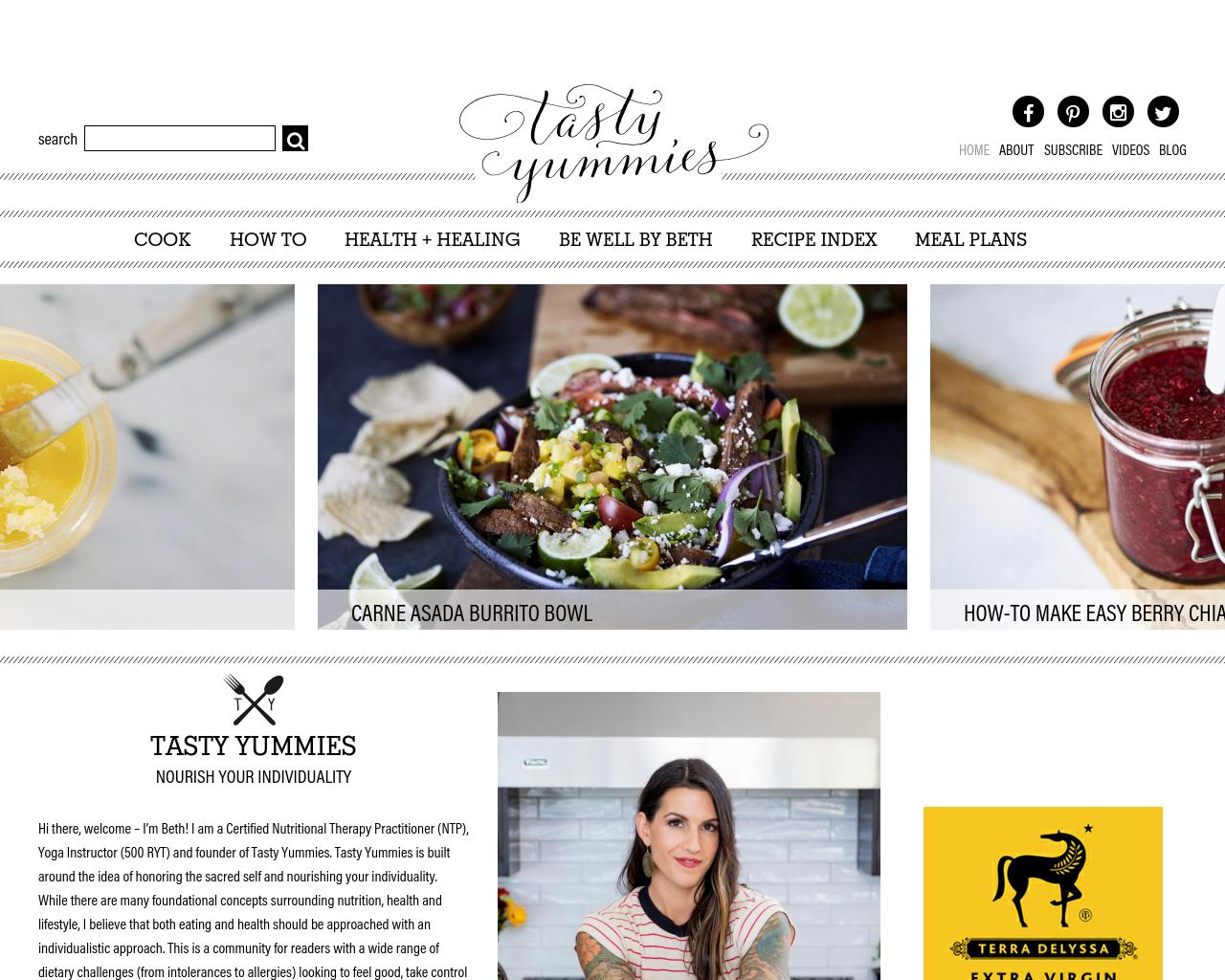 Tasty-yummies.com-Advertising-Reviews-Pricing