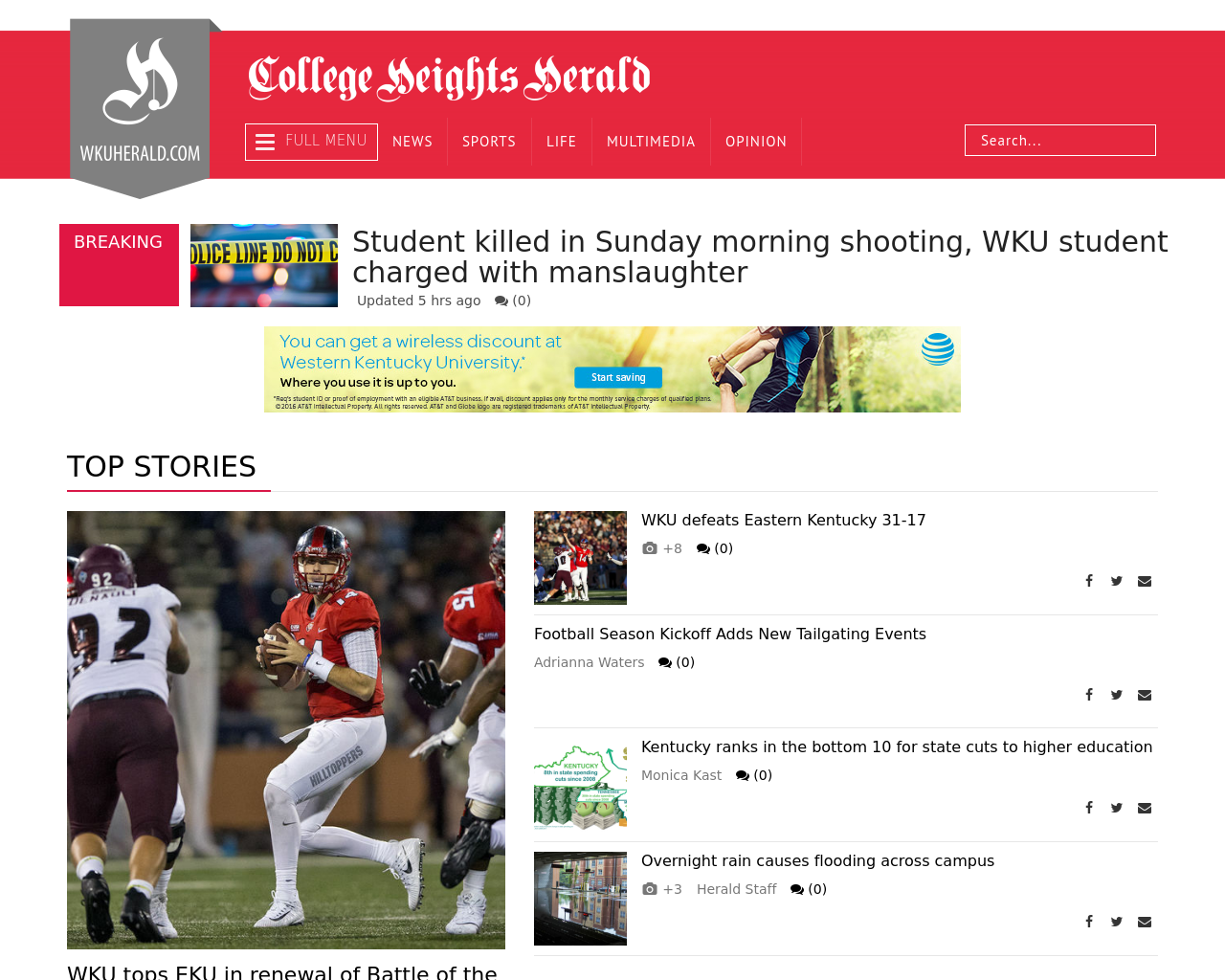 WKU-Herald-Advertising-Reviews-Pricing
