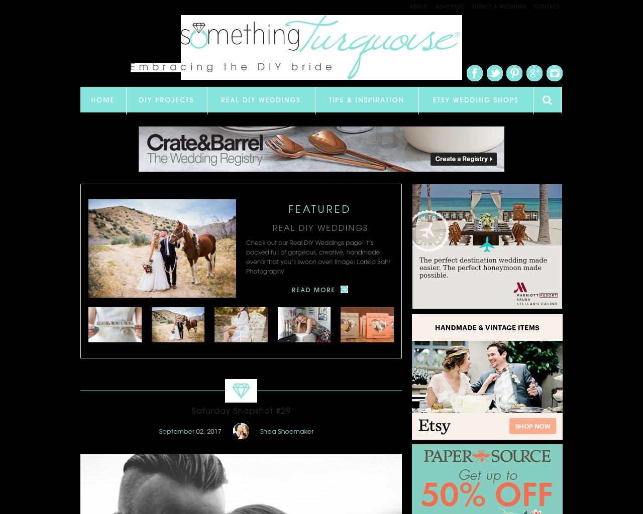 Something-Turquoise-Advertising-Reviews-Pricing