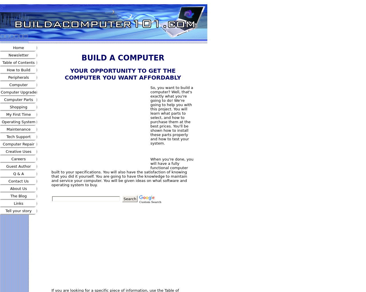 Build-A-Computer-101-Advertising-Reviews-Pricing