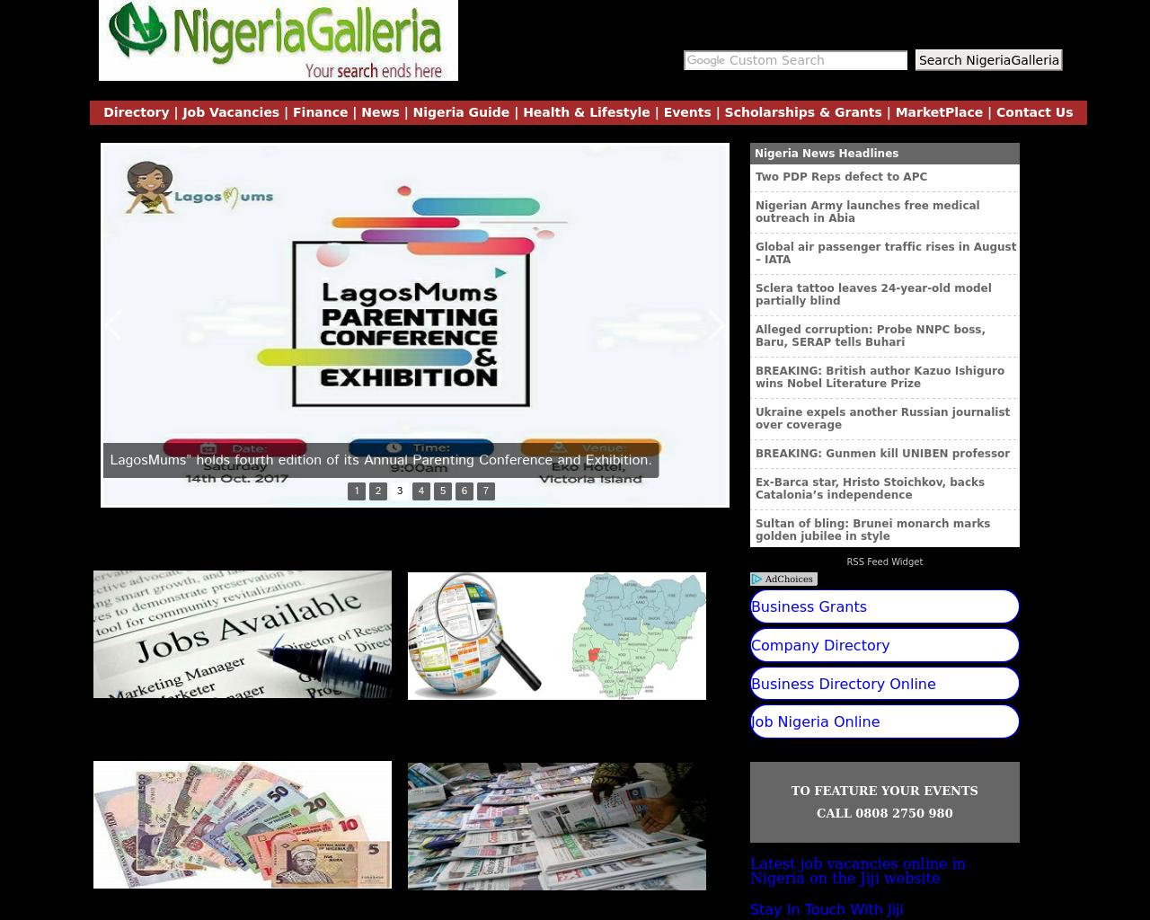 NigeriaGalleria-Advertising-Reviews-Pricing