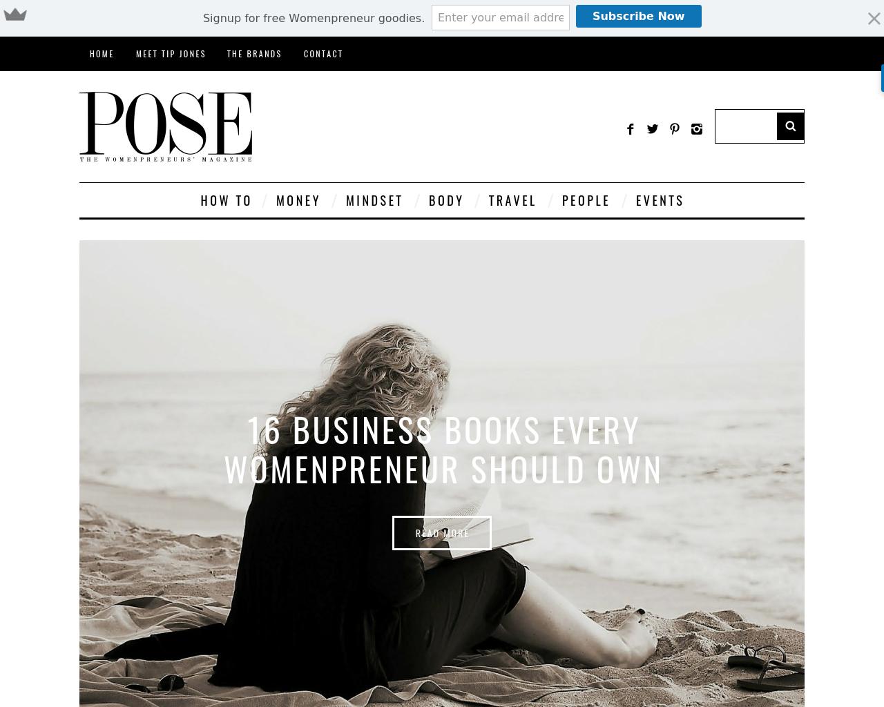 POSE-Advertising-Reviews-Pricing