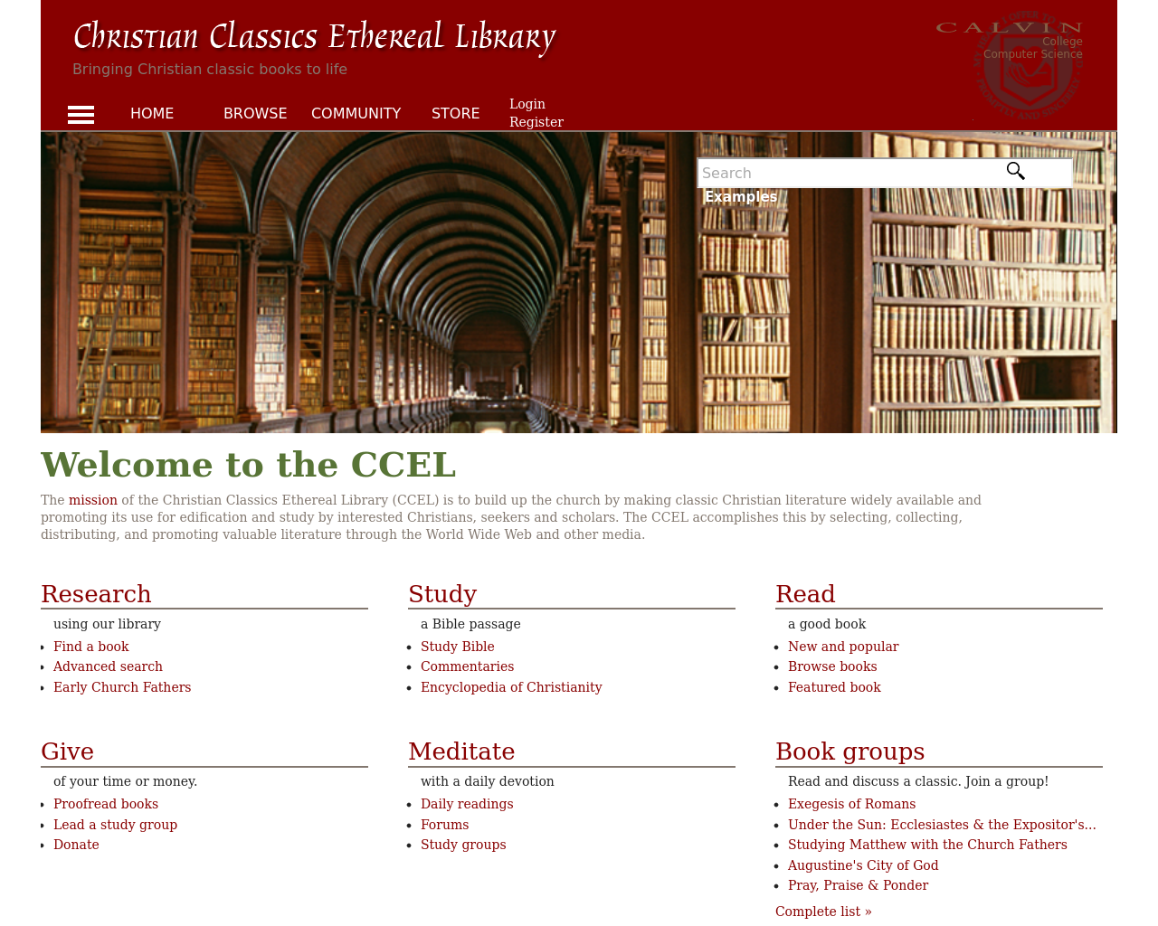 Christian-Classics-Ethereal-Library-Advertising-Reviews-Pricing