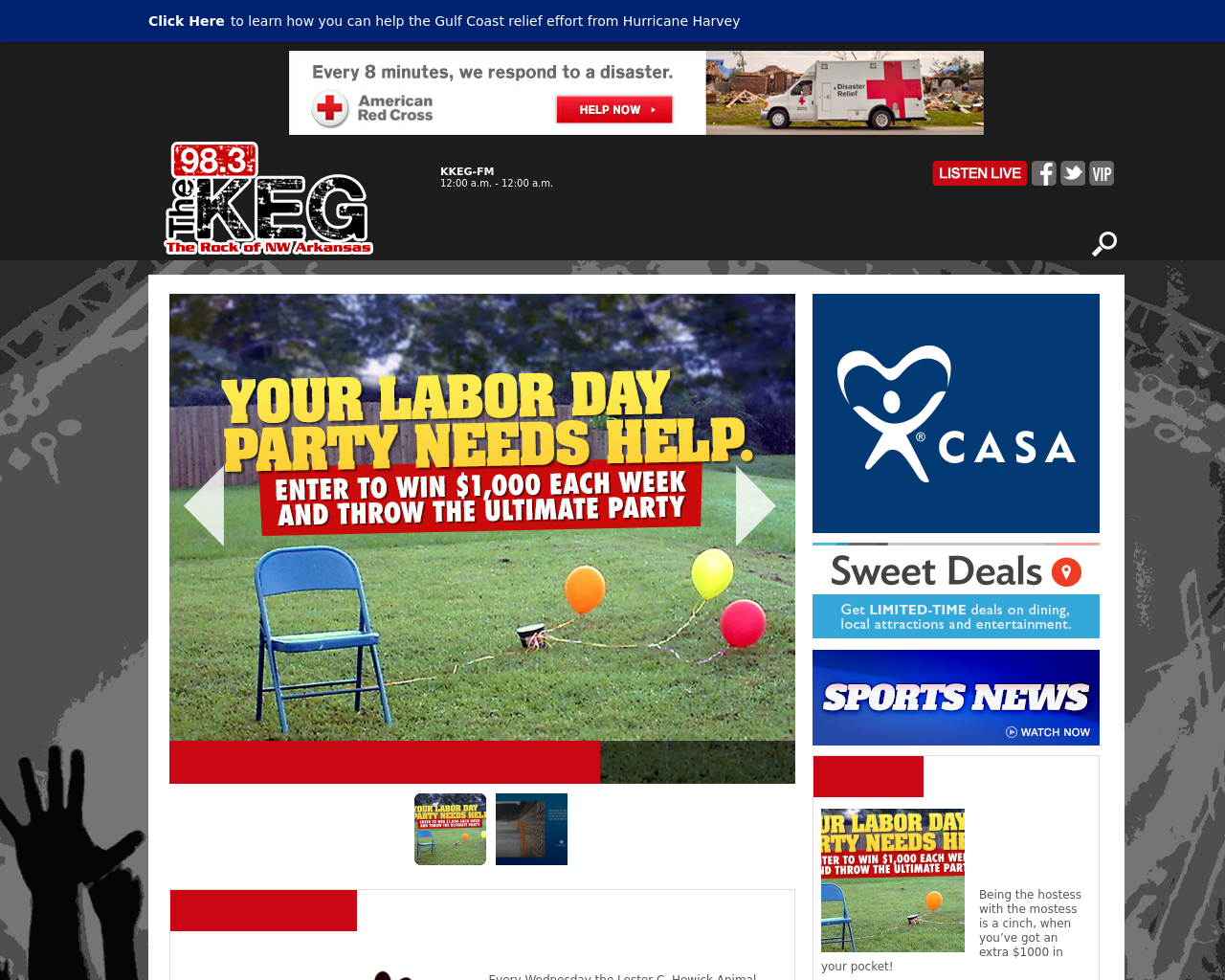 98.3-The-KEG-Advertising-Reviews-Pricing