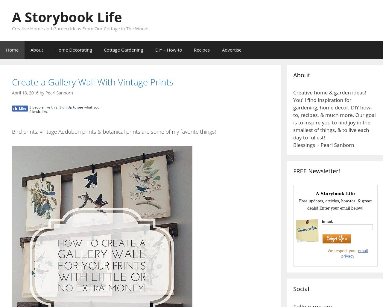 A-Story-Book-Life-Advertising-Reviews-Pricing