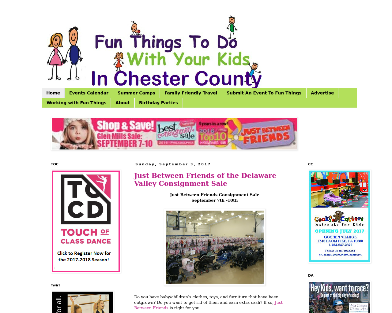 Fun-Things-To-Do-With-Kids-in-Chester-County-Advertising-Reviews-Pricing
