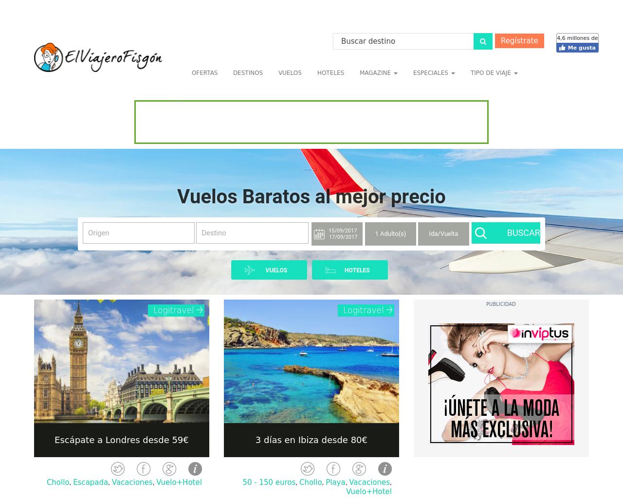 El-Viajero-Fisgon-(Sniff-The-Traveler)-Advertising-Reviews-Pricing