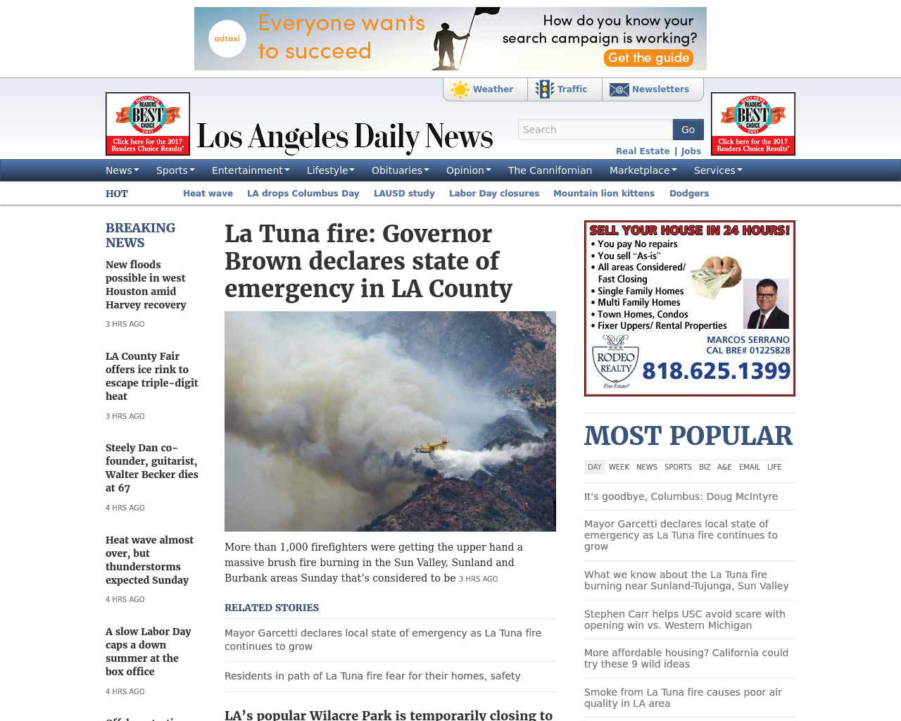 LA-Daily-News-Advertising-Reviews-Pricing