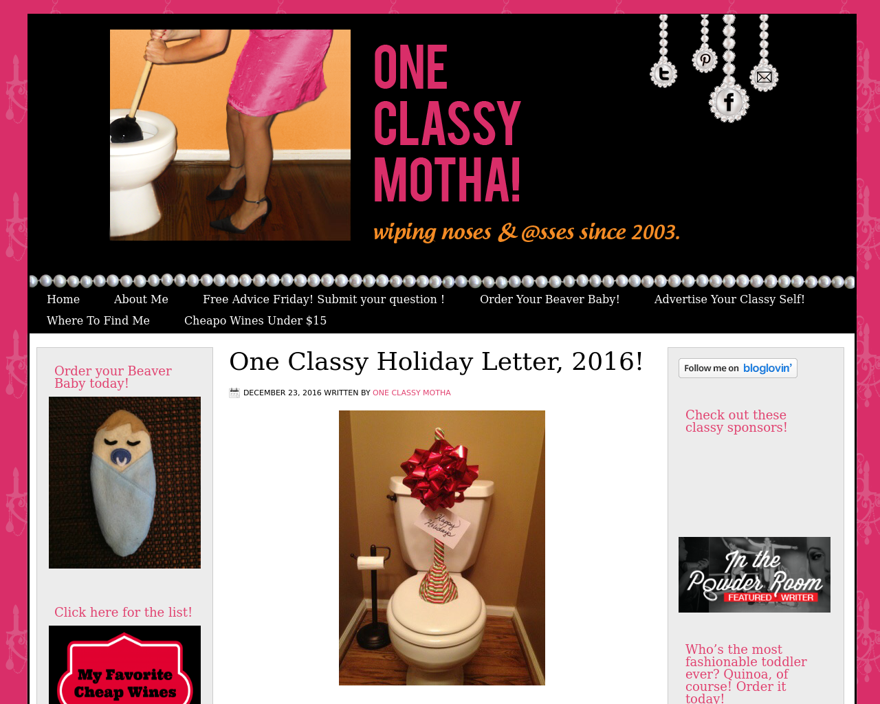 One-Classy-Motha-Advertising-Reviews-Pricing