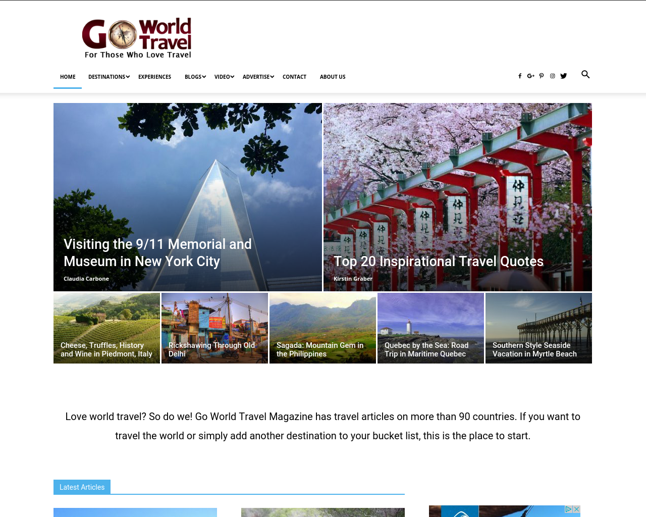 Go-World-Travel-Advertising-Reviews-Pricing