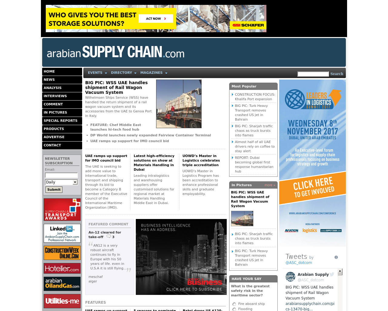 Arabian-SUPPLY-CHAIN.com-Advertising-Reviews-Pricing