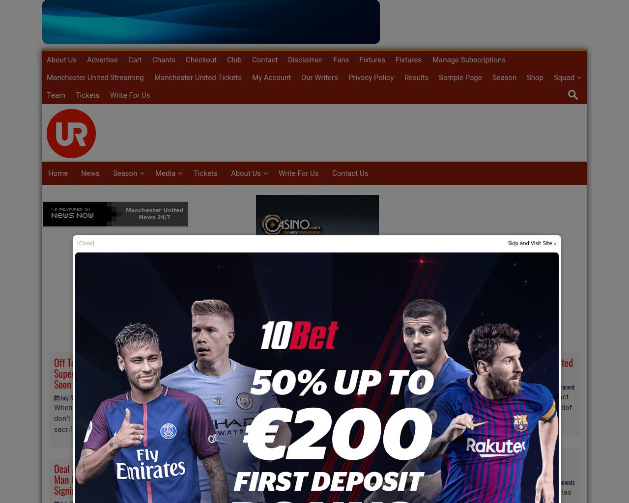 United-Ramble-Advertising-Reviews-Pricing