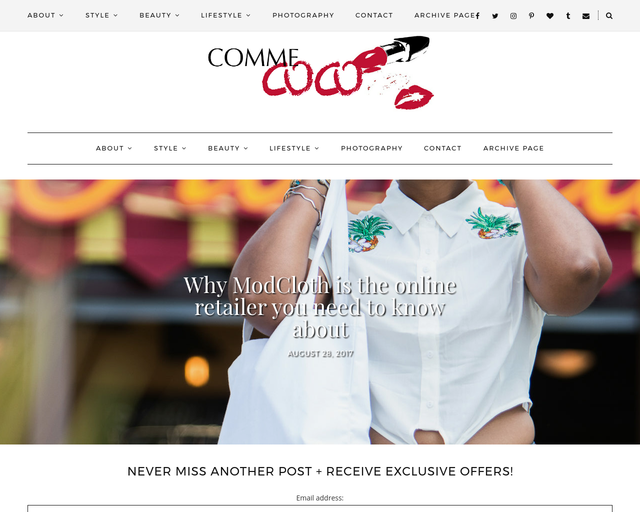 Comme-Coco-Advertising-Reviews-Pricing
