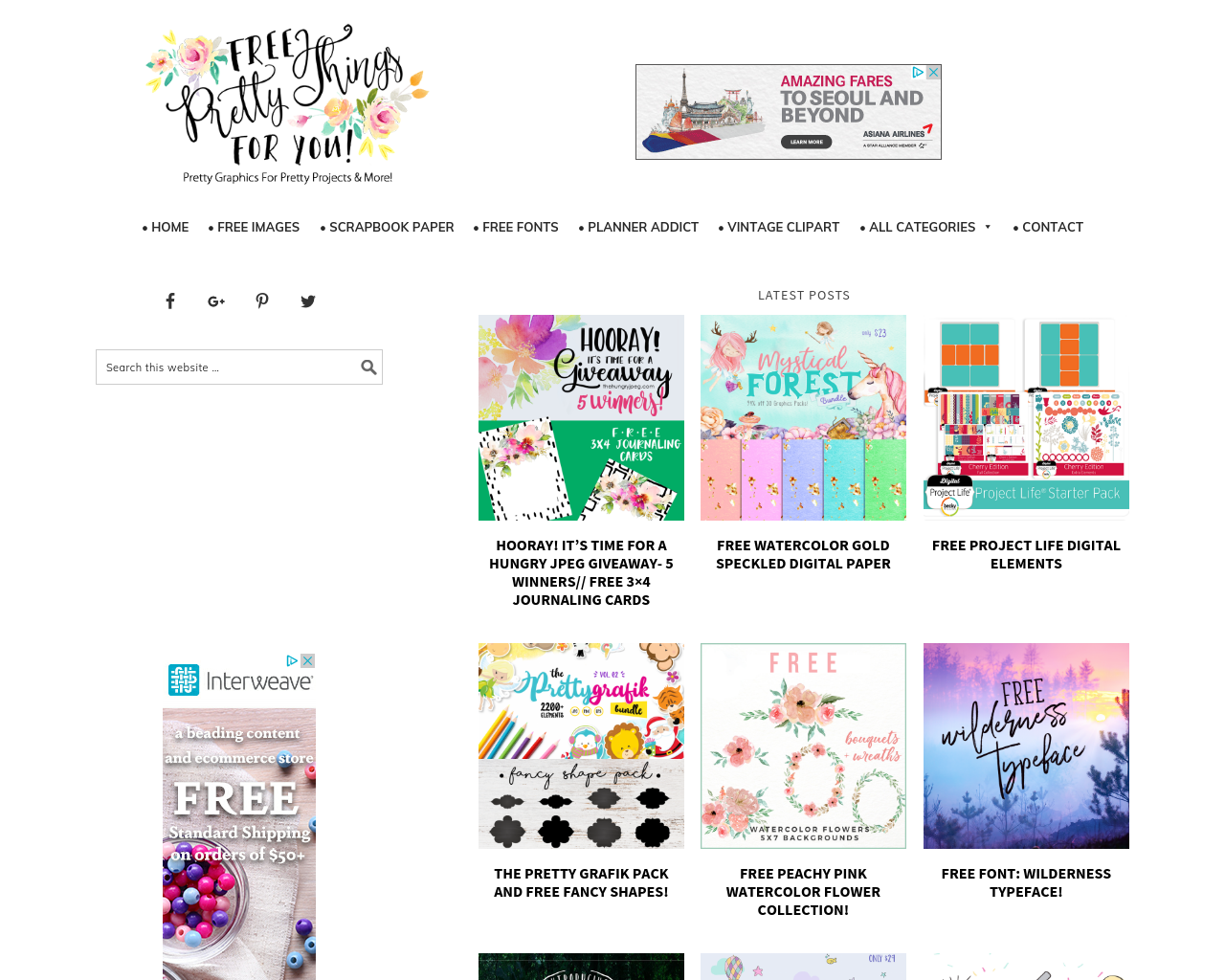 Free-Pretty-Things-For-You-Advertising-Reviews-Pricing