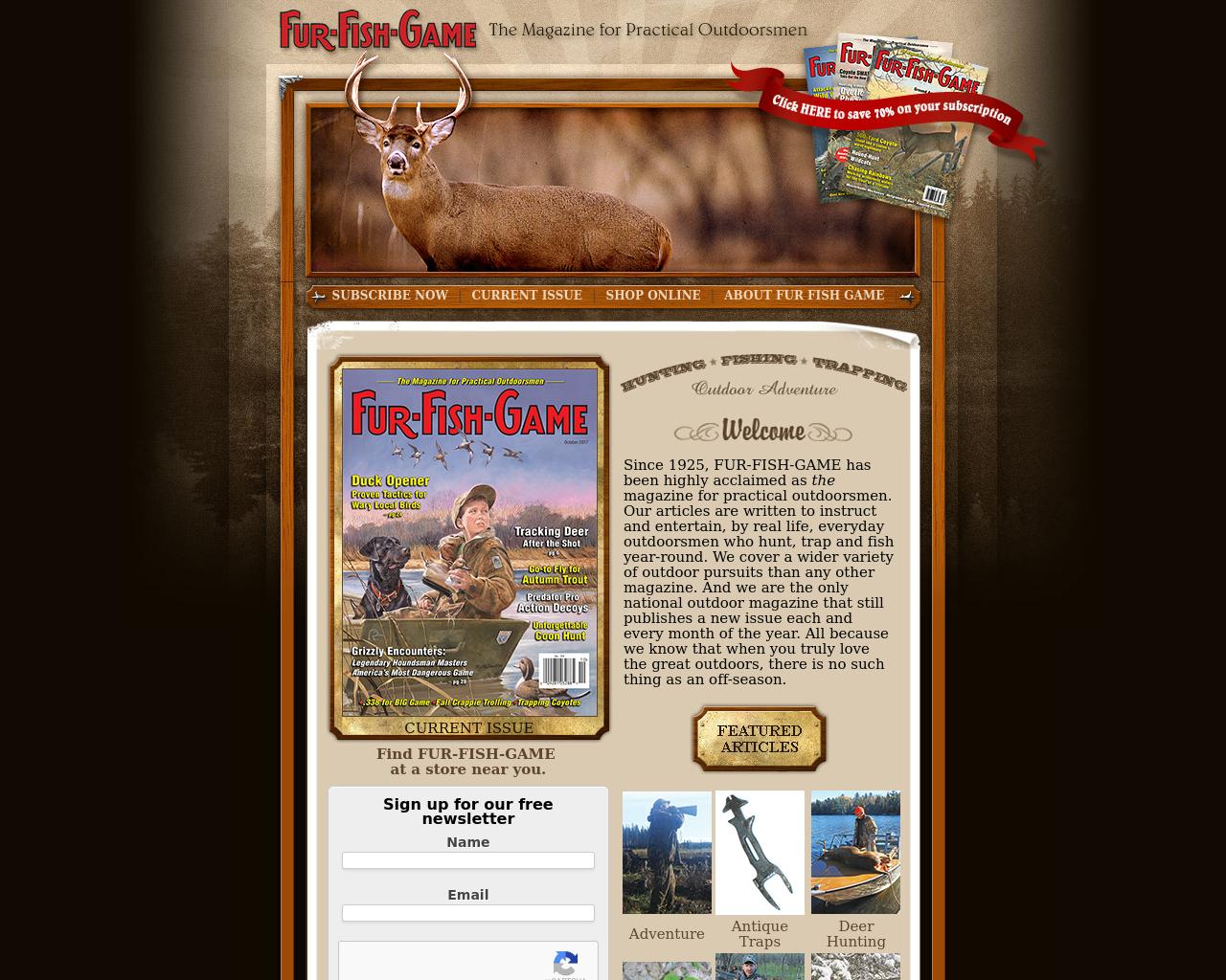 FUR-FISH-GAME-Advertising-Reviews-Pricing