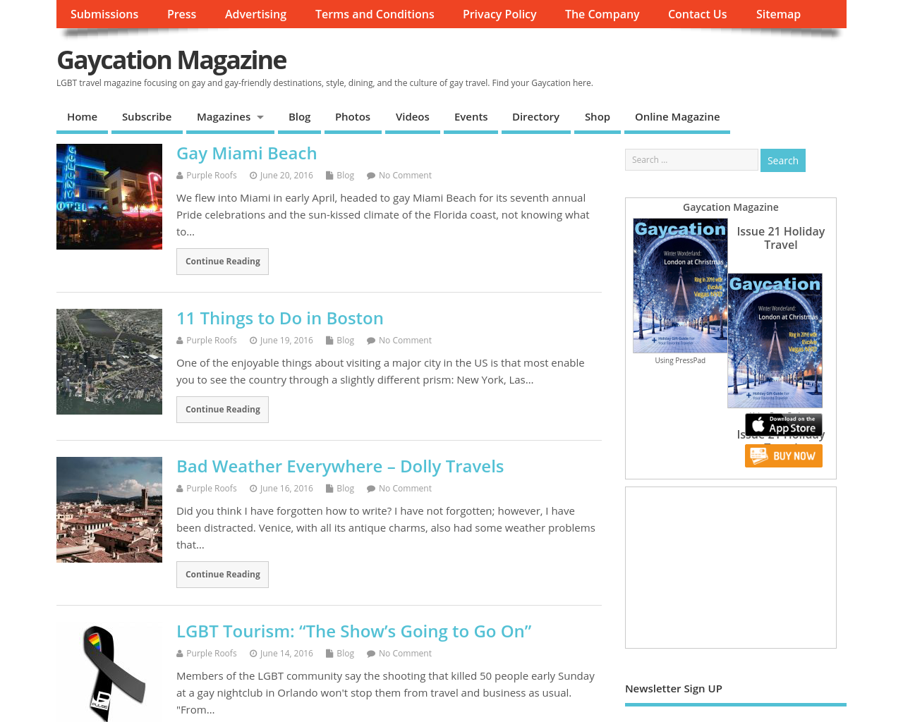 Gaycation-Magazine-Advertising-Reviews-Pricing