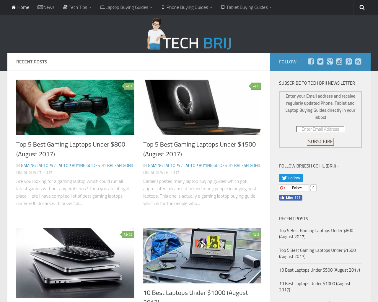 Tech-Brij-Advertising-Reviews-Pricing